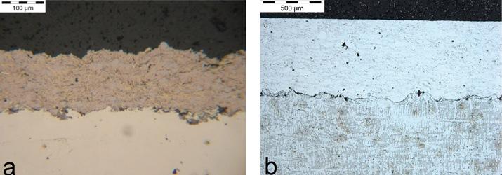 Hochtemperaturkorrosion und mögliche Abhilfemaßnahmen | WOTech ...